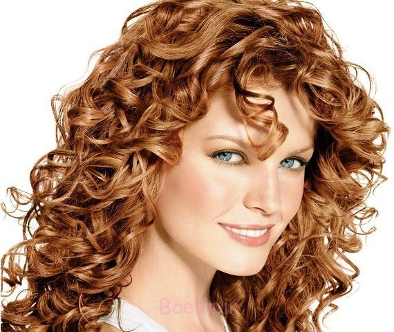 اشتباهات رایج کسانی که موهای فر و مجعد دارند