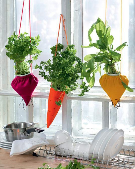 hanging planters collection