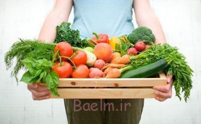 سرطان,برترین موادغذایی ضد سرطان