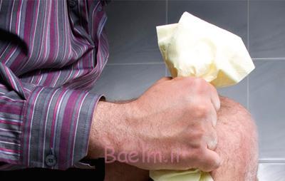 درمان سریع یبوست , راههای درمان یبوست