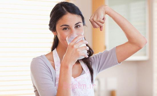 نوشیدن شیرA۱ در دوران کودکی خطر ابتلا به دیابت نوع ۱ را افزایش میدهد