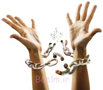 ترک سیگار, فواید ترک سیگار, سرطان, تغییرات بدن پس از ترک سیگار