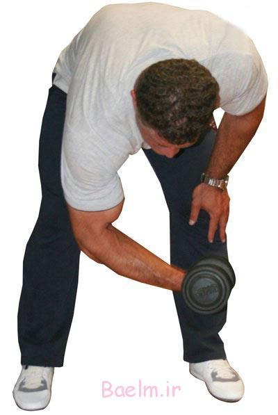 تقویت بازو ها,رفع شلی و افتادگی بازو ها,تمریناتی برای تقویت بازو ها