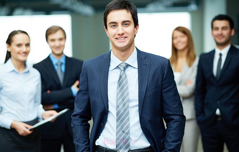سه ویژگی کارمندان استثنایی
