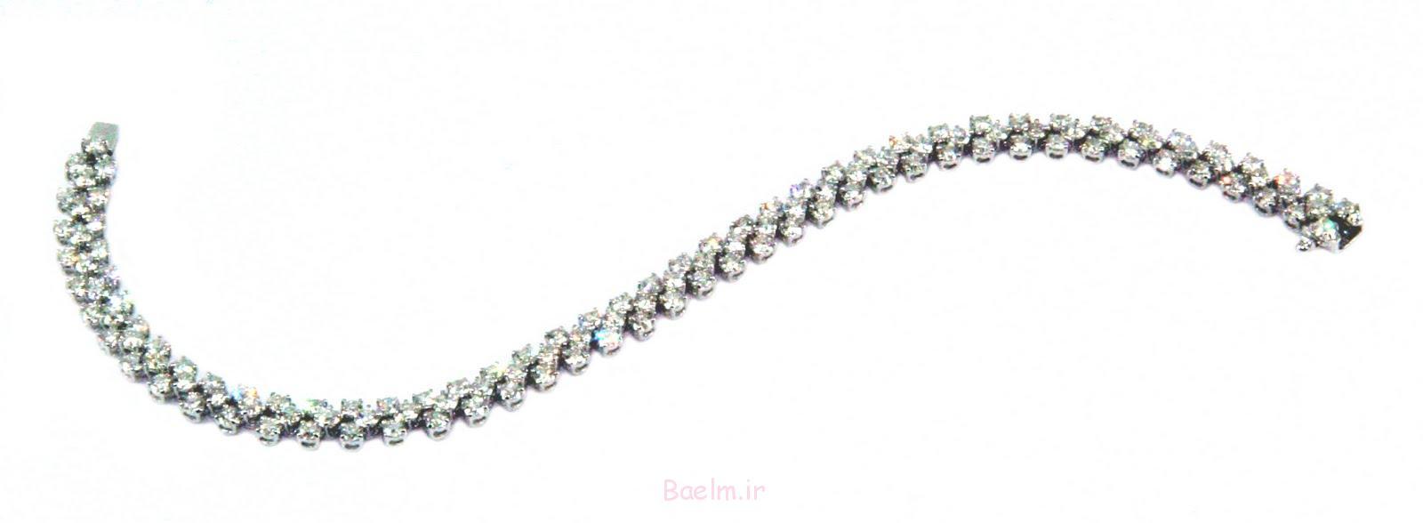 جواهرات کریس اورت--دستبند