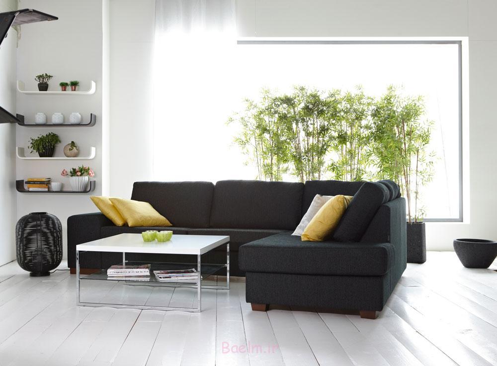 latest Simple Sitting Room Decoration