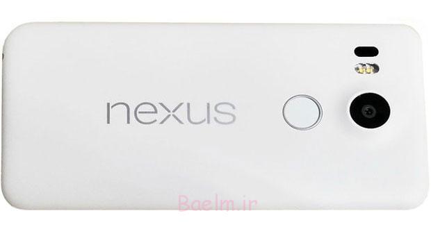 مشخصات فنی احتمالی اسمارت فون جدید نکسوس الجی