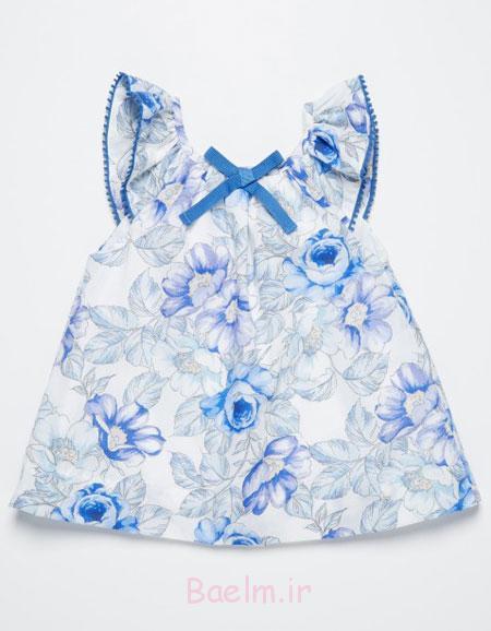پیراهن تابستانی دخترانه,پیراهن های دخترانه