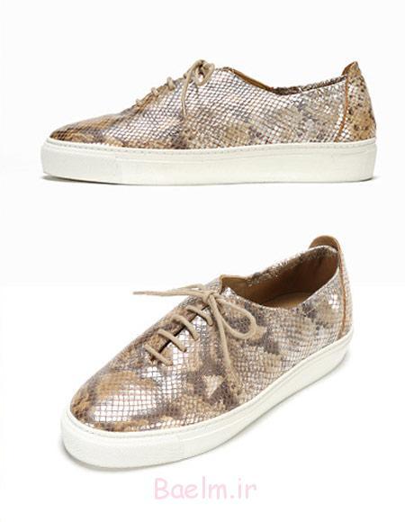 مدل کفش زنانه, جدیدترین کفش اسپرت زنانه