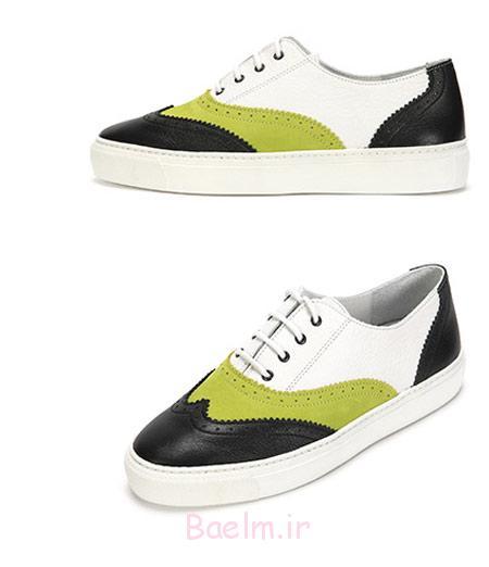 کفش های شیک اسپرت, کفش اسپرت زنانه برند Achette