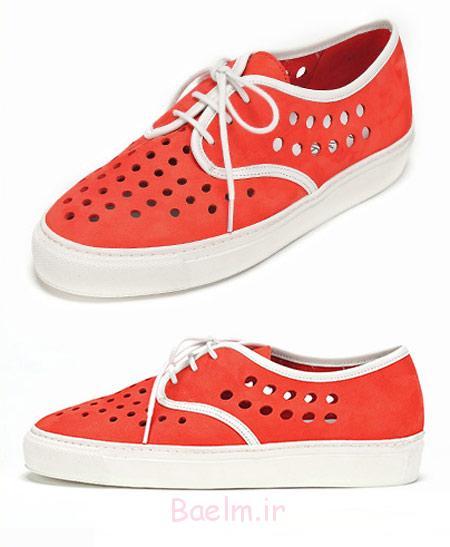 مدل کفش اسپرت زنانه, کفش های شیک اسپرت