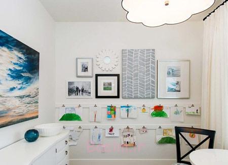 نحوه منظم کردن اتاق کودک,نکاتی برای نظم دادن سریع اتاق کودک