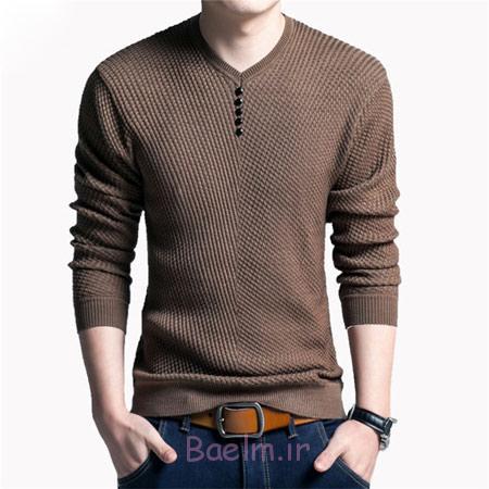 مدل لباس مردانه, لباس گرم مردانه