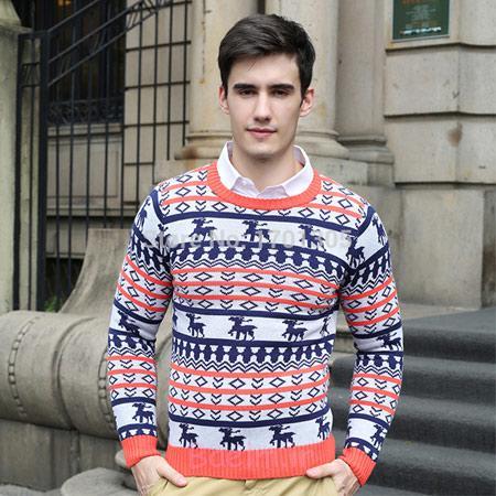 جدیدترین لباس گرم مردانه, مدل لباس گرم مردانه