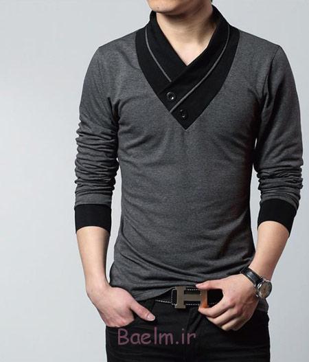 لباس گرم مردانه,مدل لباس پاییز و زمستان مردانه