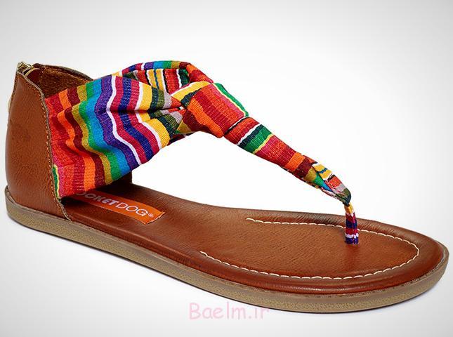 mullti color Rocket Dog shoes