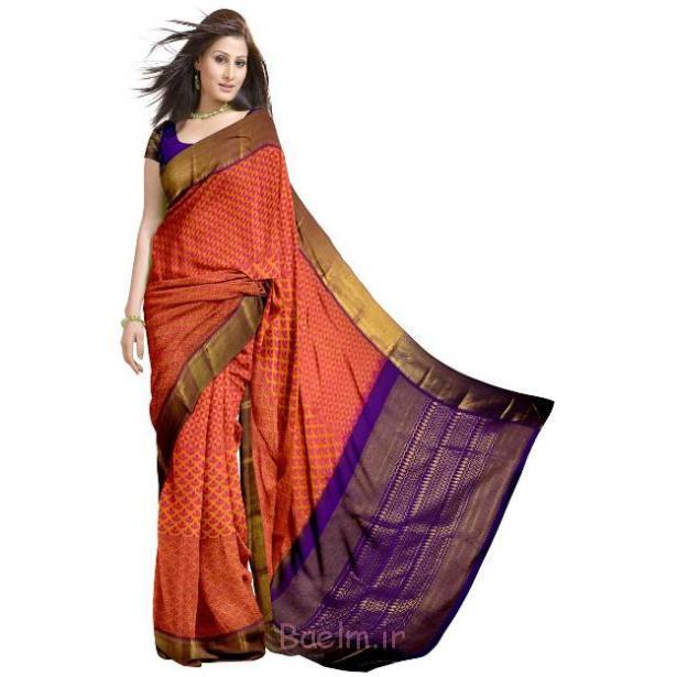 new design saree