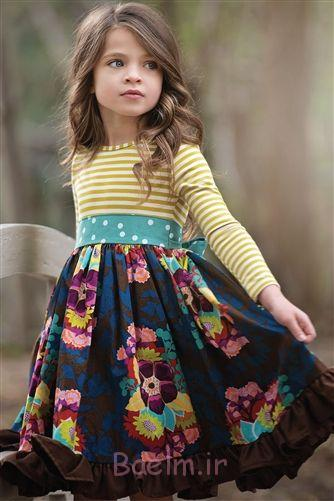 new girls in beautiful cotton frocks (10)