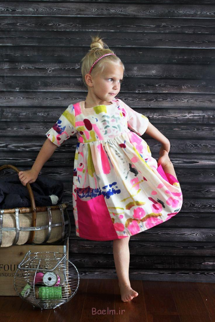 new girls in beautiful cotton frocks (11)