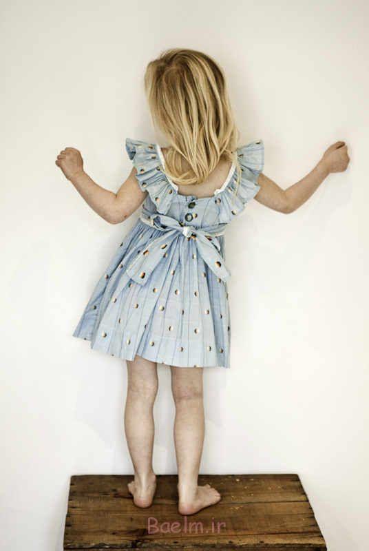 new girls in beautiful cotton frocks (4)