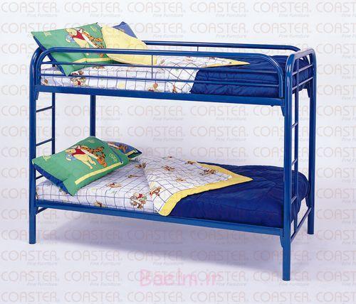 خوب فلزی تخت تختخواب سفری برای کودکان و نوجوانان 2014 ایده