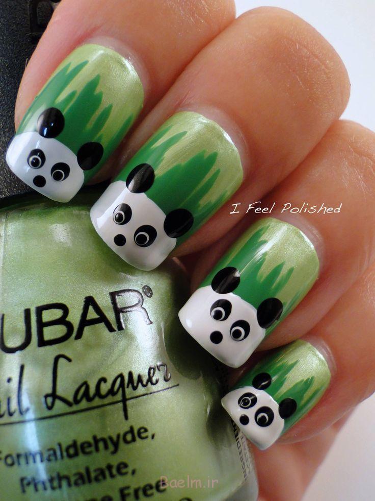 http://trendymods.com/wp-content/uploads/2014/10/nice-animal-nail-art.jpg