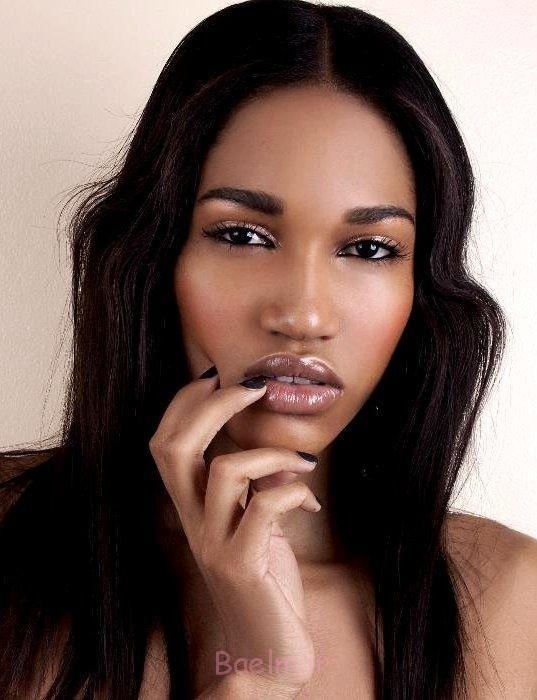 night makeup for medium dark skin (14)