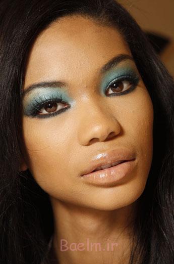 night makeup for medium dark skin (20)