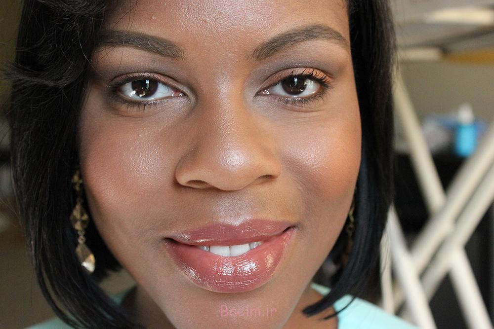 night makeup for medium dark skin (9)