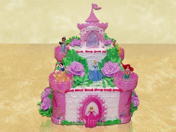 عکس کیک تولد فانتزی, عکس کیک تولد بچه گانه, عکس کیک تولد کودک,
