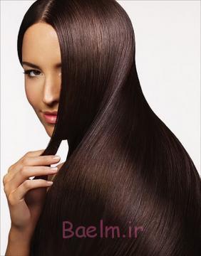 عوارض خطرناک کراتینه مو | کراتینه کردن مو و خطر سرطان