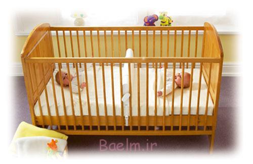 دوقلوها تخت نوزاد (6)