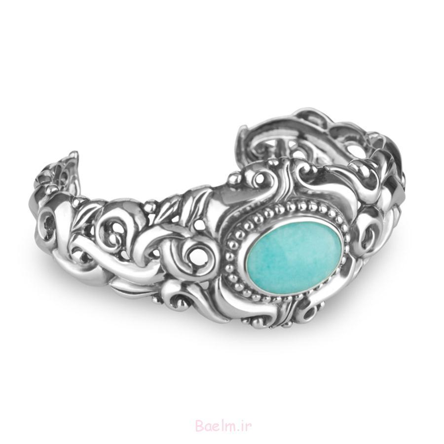 زنان لباس های دستبند کاف 2014 مجموعه