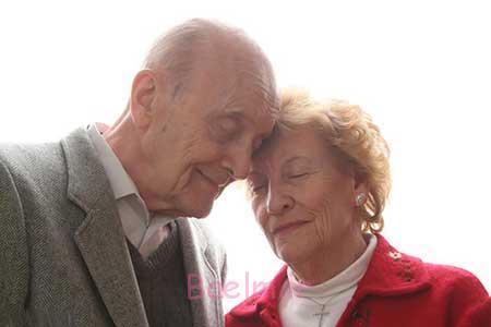 رابطه زناشویی در دوران سالمندی