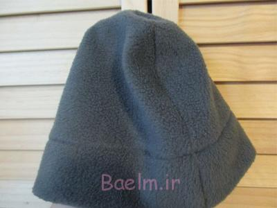دوخت کلاه