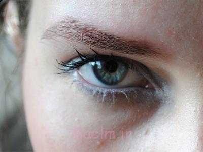 آرایش ابرو