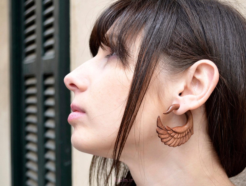 http://loveshav.com/wp-content/uploads/2013/12/2-swan-wooden-gauge-earrings-for-women-2014.jpg