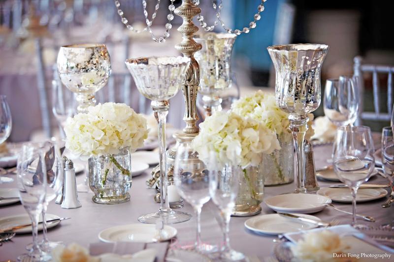 2014 گلدان شیشه ای منحصر به فرد محور های عروسی (10)