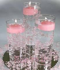 2014 گلدان شیشه ای منحصر به فرد محور عروسی (5)