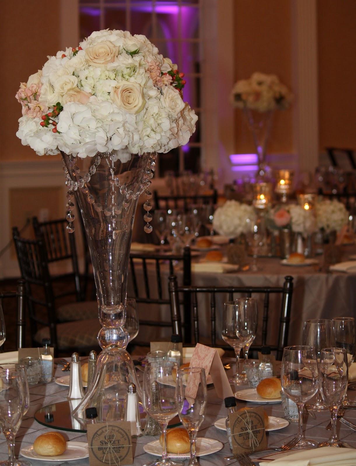 2014 گلدان شیشه ای منحصر به فرد محور عروسی (7)