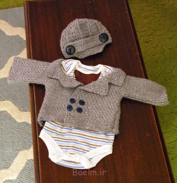 Baby-Boy-Crochet-Layette