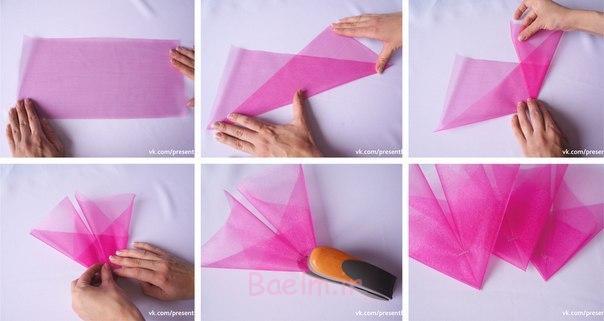 چگونه به DIY-بچه-لباس-گل-دسته گل-7