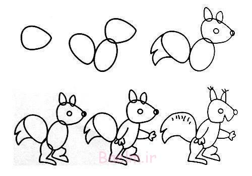 How-to-Draw-Easy-Animal-Figures-in-Simple-Steps-3