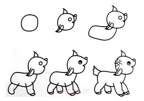 How-to-Draw-Easy-Animal-Figures-in-Simple-Steps-4