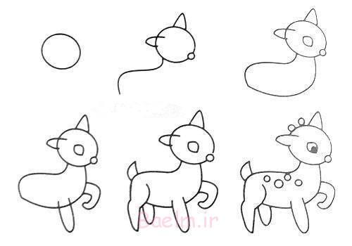 How-to-Draw-Easy-Animal-Figures-in-Simple-Steps-8
