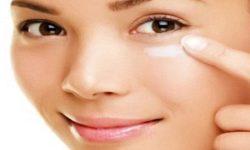 طرز تهیه ژل چشم برای کاهش پف کردگی و چروک دورچشم