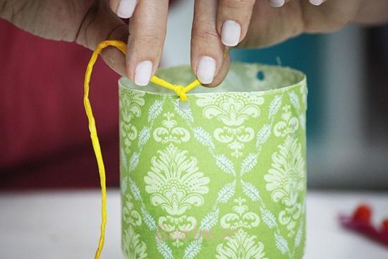 پلاستیک، بطری، Vases11