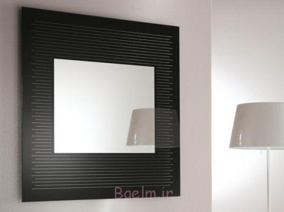amazing black color Decorative Mirrors