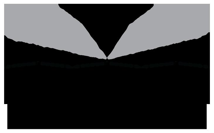 در جهان شبیهسازی شده، گرانش ذرات را گرد هم میآورد. سپس ذرات متفرق دستهدسته میشوند. نمودار نشان میدهد که پیچیدگی در هر دو جهت افزایش مییابد و باعث میشود دو پیکان زمان متضاد داشته باشیم.