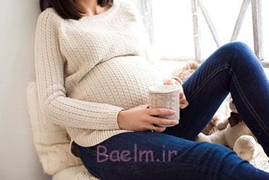 بارداری,دروان بارداری